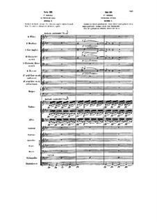Samson and Dalila, Op.47: Ato III by Camille Saint-Saëns