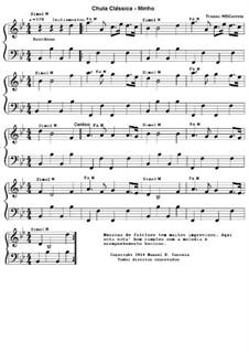 Chula Classica - Minho: Chula Classica - Minho by folklore