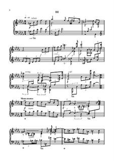 Nameless pieces: No.3 by Alexander Merkulov