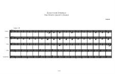 Elegy for Strings: Elegy for Strings by Irminsul Harp