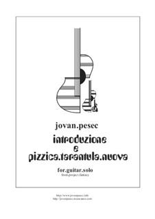 introduzione.e.pizzica.tarantula.nuova: introduzione.e.pizzica.tarantula.nuova by Jovan Pesec