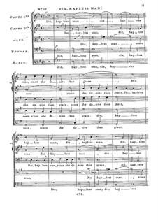 English Madrigals I: No.13-22 by John Wilbye