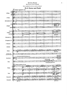 Don Carlos: Scena e duetto Don Carlos e Rodrigo by Giuseppe Verdi