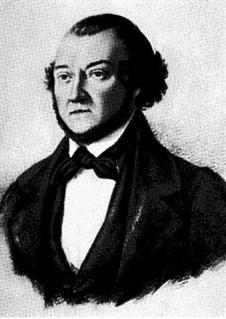 Quartet for Four Flutes: partituras completas, partes by Alexander Alyabyev
