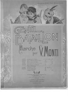 Gentil Bataillon: Gentil Bataillon by Vittorio Monti
