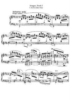 Set I, L.110: Para Piano by Claude Debussy