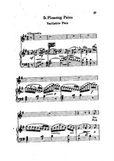 Pleasing Pains: Pleasing Pains by Joseph Haydn