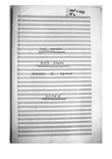 Soft Steps: Soft Steps by Yuri Markin