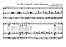 Die Schlittenfahrt mit dem Schneemann: Die Schlittenfahrt mit dem Schneemann by Ernst Richter