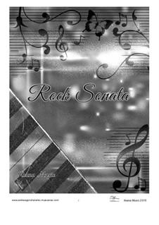 Rock-Sonata, Op.2: Rock-Sonata by Andrew Goncharenko