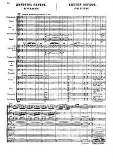 The Snow Maiden: ato I by Nikolai Rimsky-Korsakov