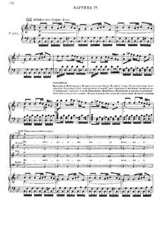 Sadko. Opera: Scena IV by Nikolai Rimsky-Korsakov