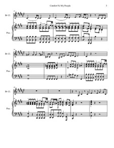 Fragments: Part 1, for woodwind ensemble (with accompaniment tracks) by Georg Friedrich Händel