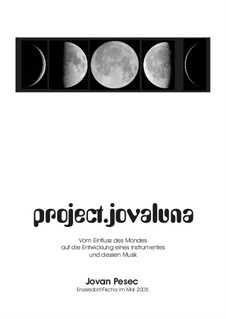 project.jovaluna: project.jovaluna by Jovan Pesec
