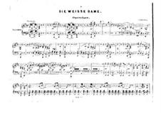 Collection d'Ouvertures: para piano de quadro mãos by Vincenzo Bellini, Gaetano Donizetti, Gioacchino Rossini, Adrien Boieldieu, Daniel Auber, Ferdinand Herold