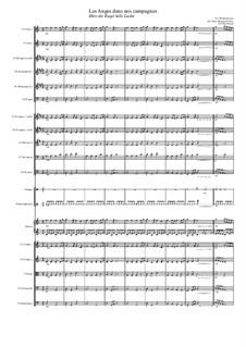 Hört der Engel helle Lieder: Hört der Engel helle Lieder by Unknown (works before 1850)