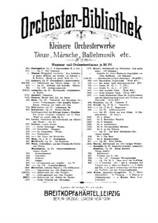 Church Sonata for Orchestra No.16 in C Major, K.329 (317a): Parte contrabaixo by Wolfgang Amadeus Mozart