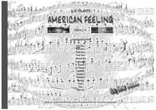 American Feeling: American Feeling by Ilio Volante