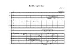 Concerto for Alto Saxophone, Percusion Group and String Orchestra, MVWV 1214: Concerto for Alto Saxophone, Percusion Group and String Orchestra by Maurice Verheul