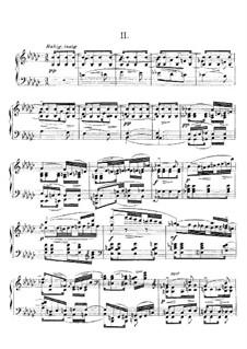 Prelude in E Flat Minor, Op.118 No.2: Prelude in E Flat Minor by Hugo Kaun