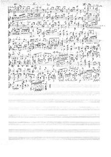 Andante espressivo and Moderato: Andante espressivo and Moderato by Leonard Schultz