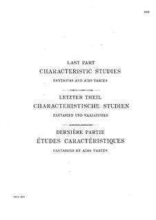 Complete Celebrated Method for Cornet: Movimento V by Jean-Baptiste Arban