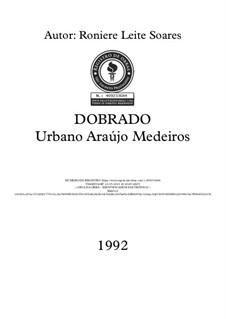 Urbano Medeiros: melodia by Roniere Leite Soares