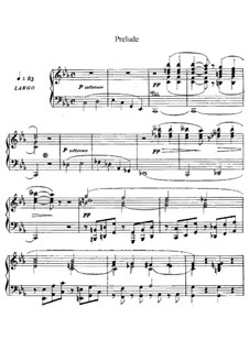 Attila: Overture and Prologue. Arrangement for voices and piano by Giuseppe Verdi