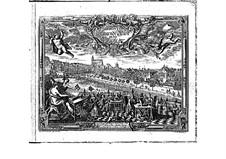 Singing Muse on the Pleisse: livro I by Johann Sigismund Scholze