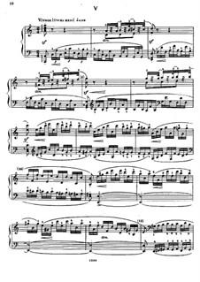 Sixty Etudes: Estudo No.5 by Johann Baptist Cramer