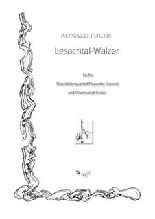 Lesachtal-Walzer: Lesachtal-Walzer by Ronald Fuchs