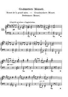 Two Elegiac Melodies, Op.34: No.2 Våren by Edvard Grieg
