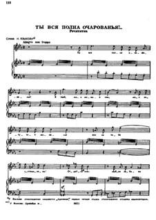 Songs and Romances (Book II): No.37 by Alexander Dargomyzhsky