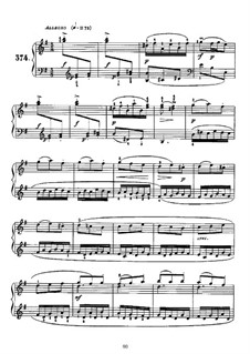 Sonata No.374 in E Minor, K.15 L.374 P.71: Para Piano by Domenico Scarlatti