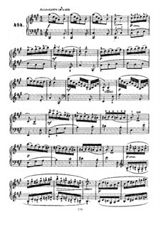 Sonata No.494 in A Major, K.101 L.494 P.156: Sonata No.494 in A Major by Domenico Scarlatti