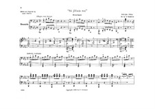 Si j'étais roi (If I Were King): Ouverture, for piano four hands by Adolphe Adam