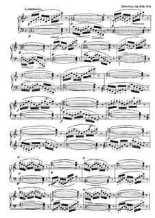Etude in C Major, Op.276 No.5: Etude in C Major by Jean-Baptiste Duvernoy