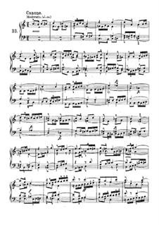 Mugellini Edition: Etude No.33 by Muzio Clementi