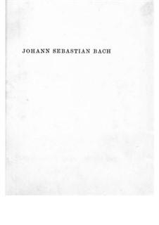 Johann Sebastian Bach: His Life, Art, and Work: Texto em inglês by Johann Nikolaus Forkel