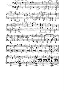 Complete Opera: Partitura Piano-vocal by Alexander Borodin