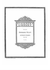 Octave Studies, Op.106