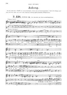 La Dori: fragmentos by Pietro Antonio Cesti