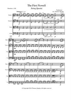 Vocal-instrumental version: para quartetos de cordas by folklore