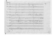 Symphony No.86 in D Major, Hob.I/86: movimento II by Joseph Haydn