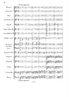Symphony No.1 in F Minor: movimento III by Georg Wilhelm Rauchenecker