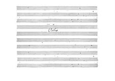 Duo for Violin and Cello: partes by Felice Giardini