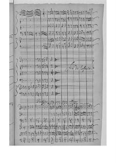 Magnificat, H.73: Magnifico by Marc-Antoine Charpentier
