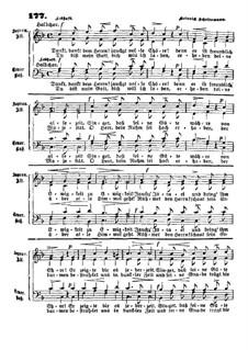 Dankt dem Herrn: Dankt dem Herrn by Johann Heinrich Scheidemann