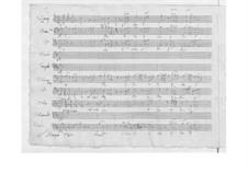 Symphony No.86 in D Major, Hob.I/86: movimento I by Joseph Haydn