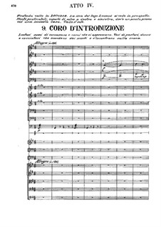 Aroldo: Ato VI by Giuseppe Verdi